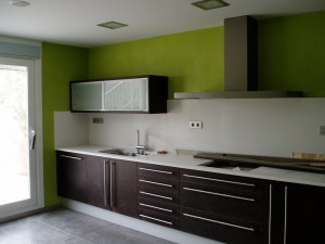 Un nuevo estilo para cualquier lugar de la casa. Ideas Innovadoras