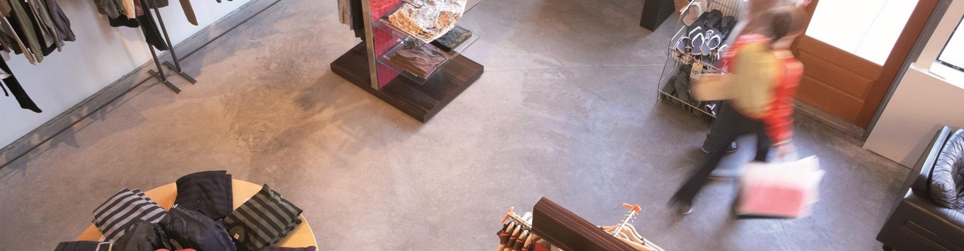 Easyfloor - Especialistas en microcemento y alta decoración