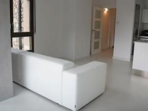 Microhormigon : Arquitectura de hogar.