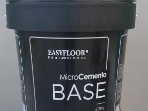 MICROCEMENTO BASE