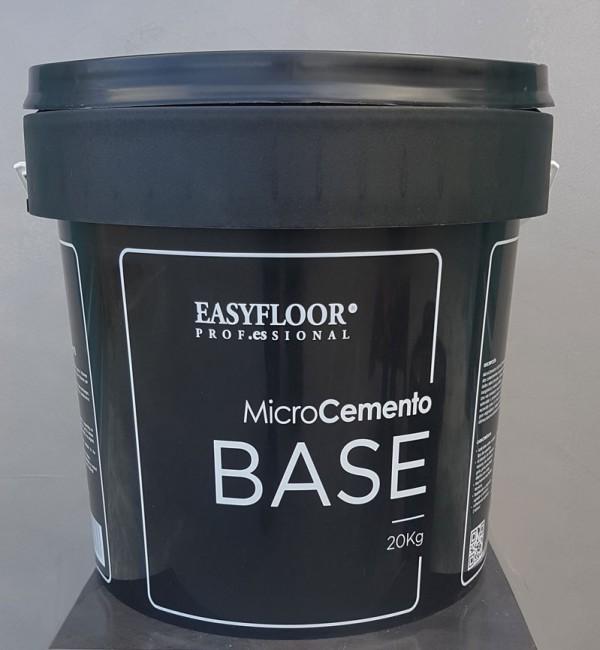 BASE MICROCEMENT