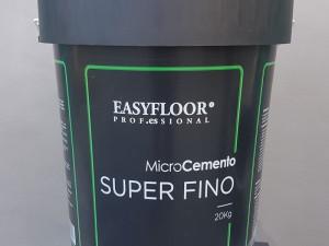 MICROCEMENTO SUPER-FINO
