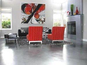 Ventajas del uso de microcemento en decoración y rehabilitación de viviendas