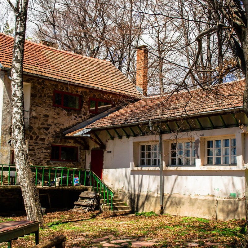 Ideas con microhormigon para casas de campo - Ideas casas de campo ...
